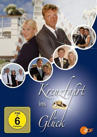 DVD »Kreuzfahrt ins Glück - Box 1 (2 DVDs)«