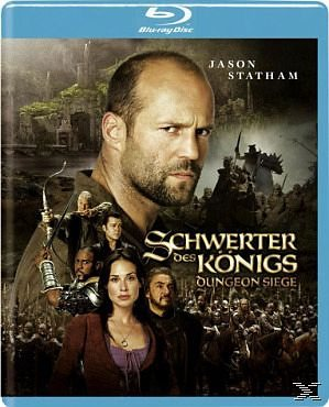 Blu-ray »Schwerter des Königs - Dungeon Siege«