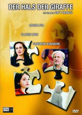 DVD »Der Hals der Giraffe«