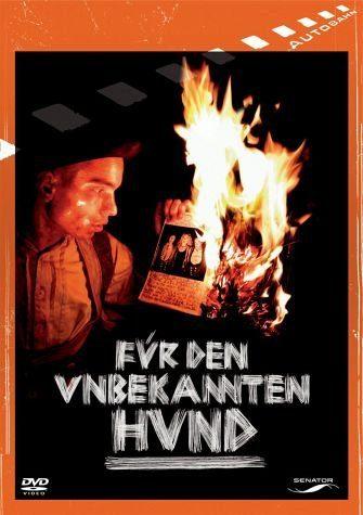 DVD »Für den unbekannten Hund«