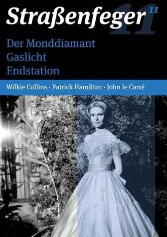 DVD »Der Monddiamant / Gaslicht / Endstation (4 DVDs)«