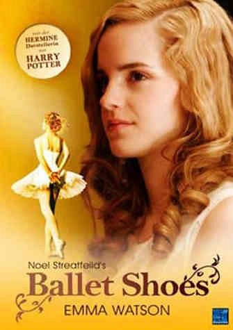 DVD »Ballet Shoes«