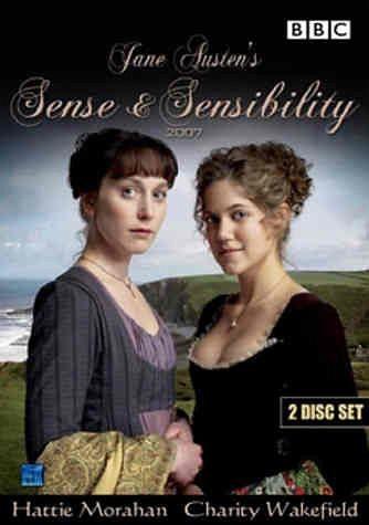 DVD »Jane Austen's Sense & Sensibility (2007) (2...«