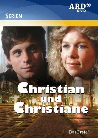 DVD »Christian und Christiane (Folge 1-14) (3 DVDs)«