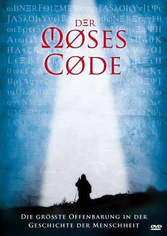 DVD »Der Moses Code«