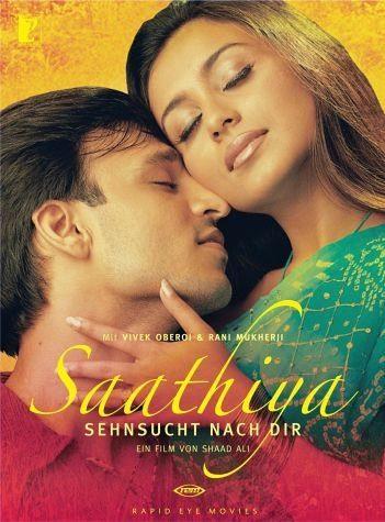 DVD »Saathiya - Sehnsucht nach dir«
