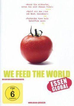 DVD »We Feed the World - Essen global«