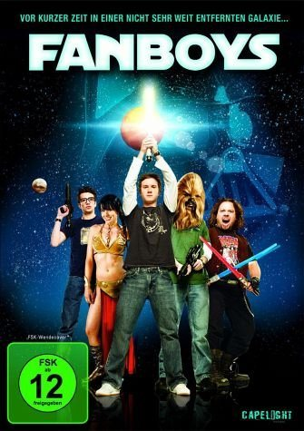 DVD »Fanboys«