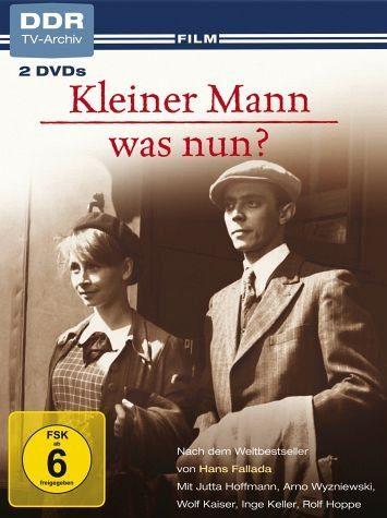 DVD »Kleiner Mann - was nun? (2 Discs)«