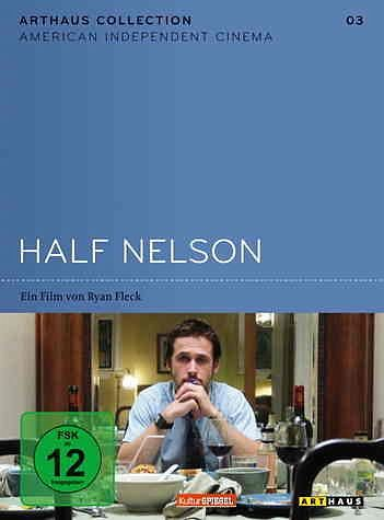 DVD »Half Nelson«