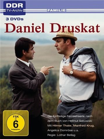 DVD »Daniel Druskat (3 Discs)«