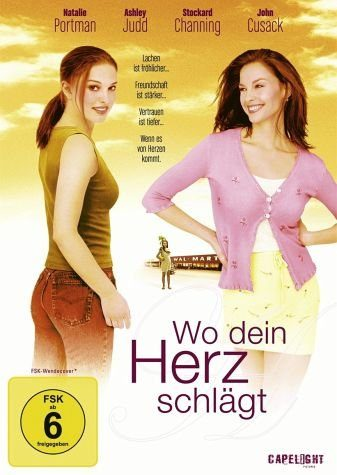 DVD »Wo dein Herz schlägt«