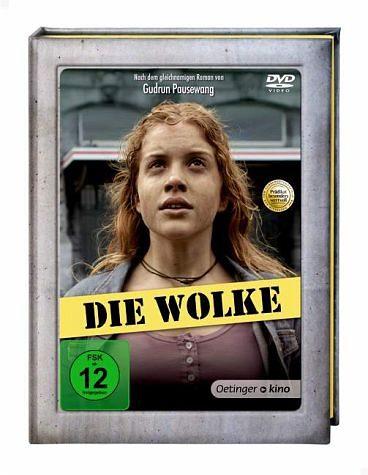 DVD »Die Wolke (nur für den Buchhandel)«