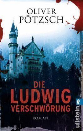 Broschiertes Buch »Die Ludwig-Verschwörung«