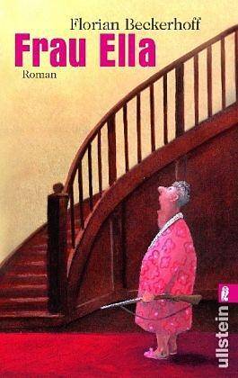 Broschiertes Buch »Frau Ella«