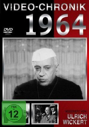 DVD »Video Chronik 1964«