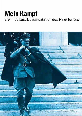 DVD »Mein Kampf - Erwin Leisers Dokumentation des...«