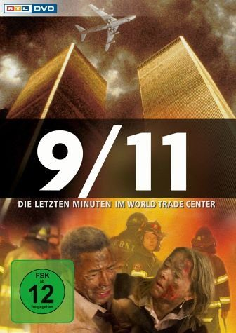 DVD »9/11 - Die letzten Minuten im World Trade Center«