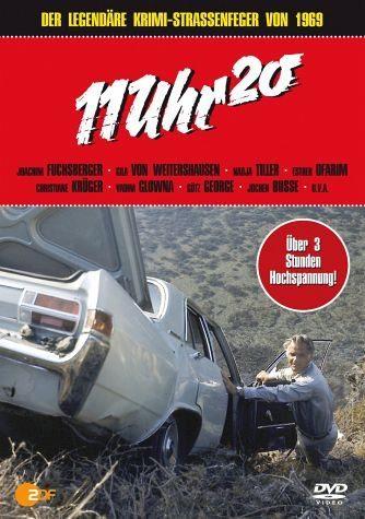 DVD »11 Uhr 20«