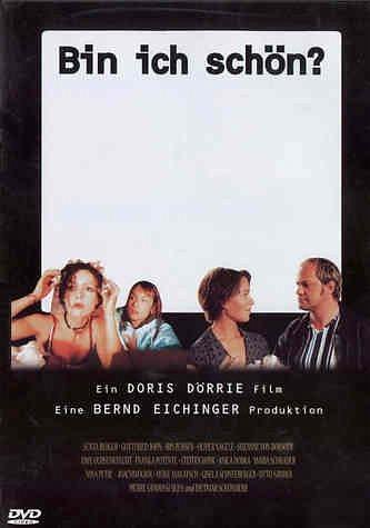 DVD »Bin ich schön?«