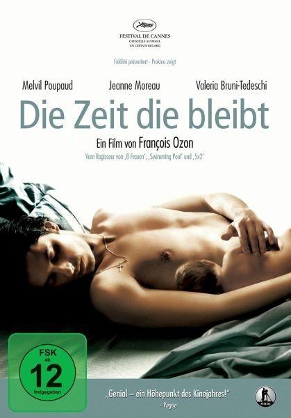 DVD »Die Zeit, die bleibt«