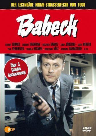 DVD »Babeck«