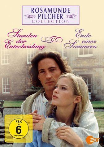 DVD »Rosamunde Pilcher Collection - Stunden der...«