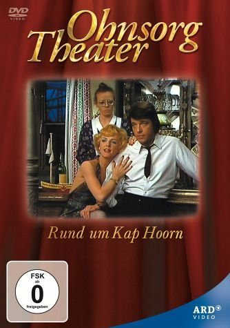 DVD »Ohnsorg Theater: Rund um Kap Hoorn«
