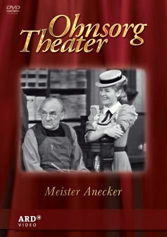DVD »Ohnsorg Theater: Meister Anecker«