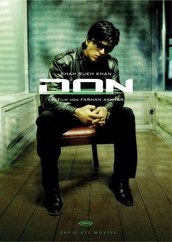 DVD »Don - Das Spiel beginnt«