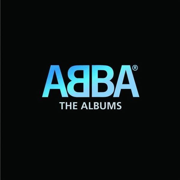 Audio CD »Abba: ABBA - The Albums«