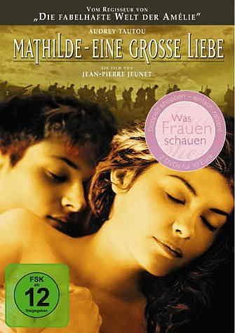 DVD »Mathilde - Eine große Liebe (Einzel-DVD)«