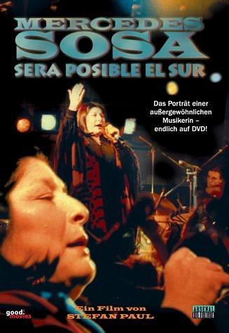 DVD »Sera Posible El Sur - Eine Reise durch...«