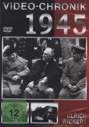 DVD »Video Chronik 1945«