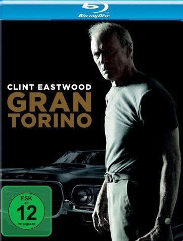 Blu-ray »Gran Torino«