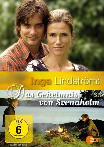 DVD »Inga Lindström: Das Geheimnis von Svenaholm«