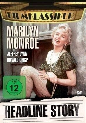 DVD »Headline Story«