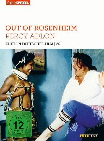 DVD »Out of Rosenheim«