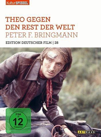 DVD »Theo gegen den Rest der Welt«