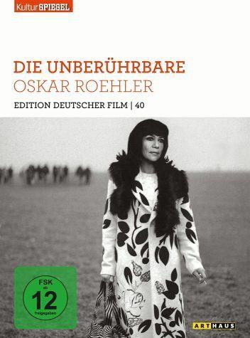 DVD »Die Unberührbare«