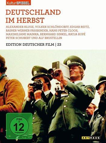 DVD »Deutschland im Herbst«