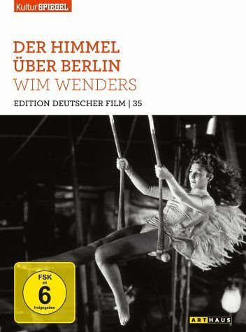 DVD »Der Himmel über Berlin«