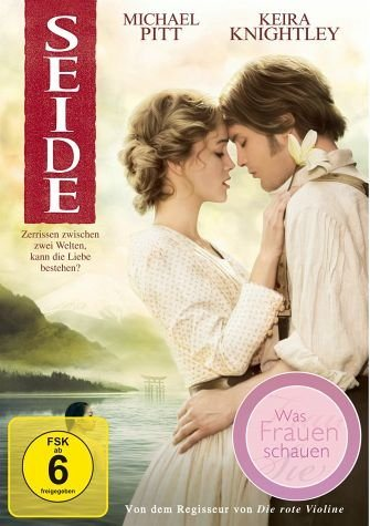DVD »Seide«