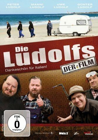 DVD »Die Ludolfs - Der Film«