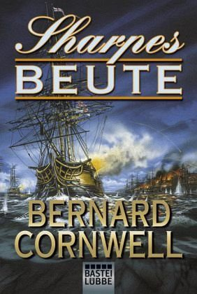Broschiertes Buch »Sharpes Beute / Richard Sharpe Bd.5«