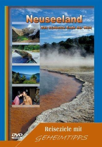 DVD »Reiseziele mit Geheimtipps - Neuseeland: Das...«