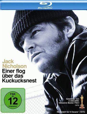 Blu-ray »Einer flog über das Kuckucksnest (Special...«