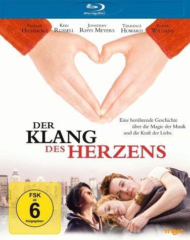 Blu-ray »Der Klang des Herzens«