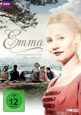 DVD »Emma (2 Discs)«