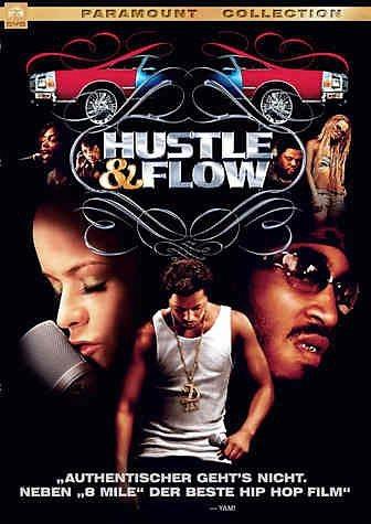 DVD »Hustle & Flow«